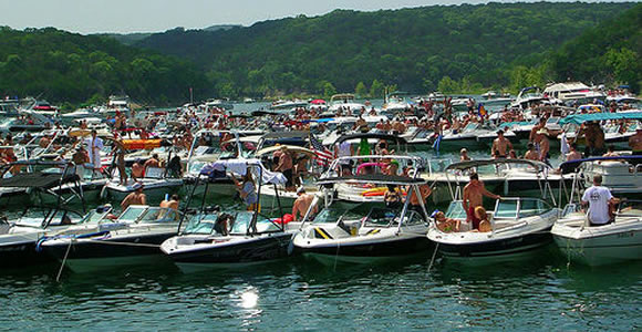 Lake Travis Boat Club