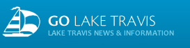 Go Lake Travis - Logo