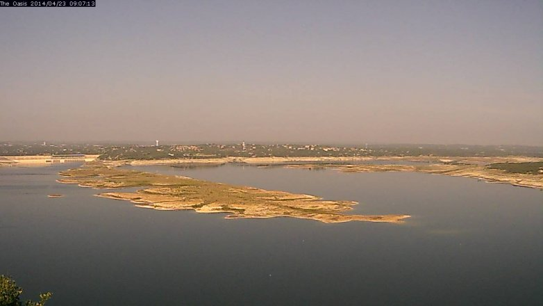 Lake Travis Webcam